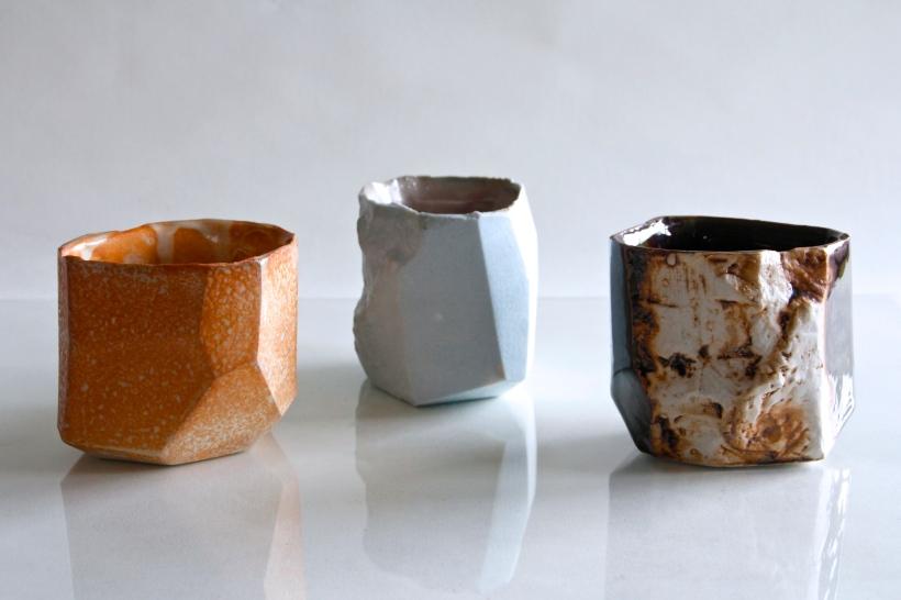 02 -Rock Cups