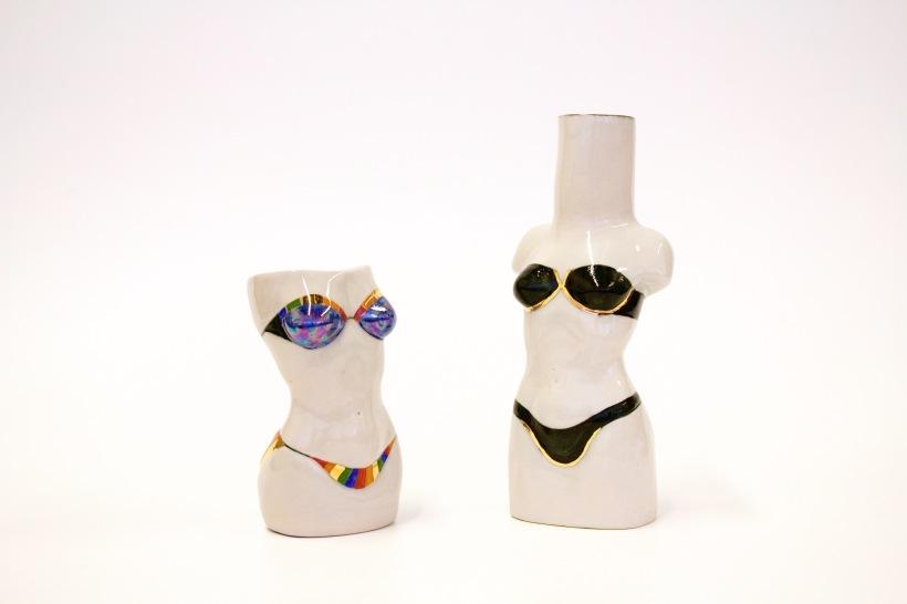 07-Lady Vases