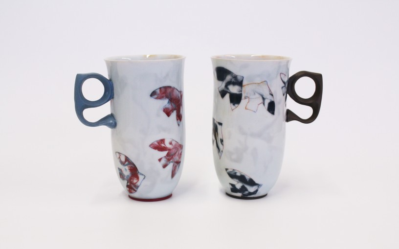 Tall Daylight Cups