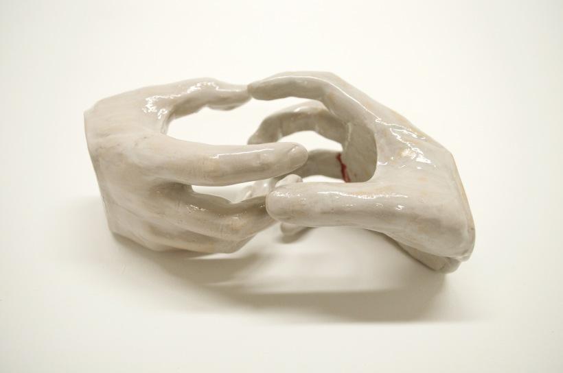 11- Tentative Hands