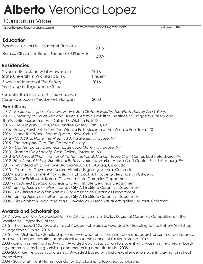 Final Resume2017